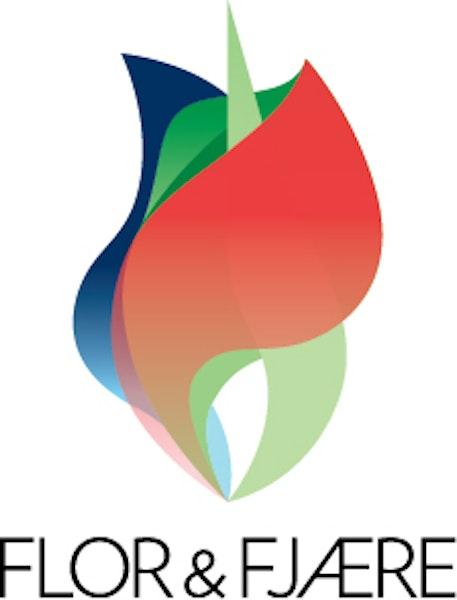 Logo for Flor & Fjære
