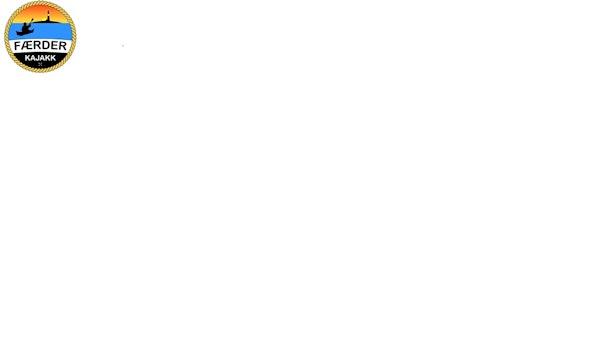 Logo for Færder Kajakk AS