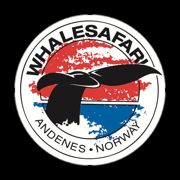 Logo for Hvalsafari AS