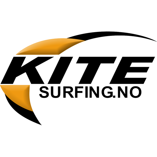 Logo for Kitesurfing.no