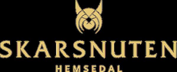 Logo for Skarsnuten hotell